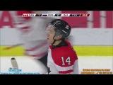 Чемпионат мира 2014 (U-20) / Матч за 3-е место / Канада - Россия / 3 период