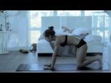 Йога - искусство владения телом...
